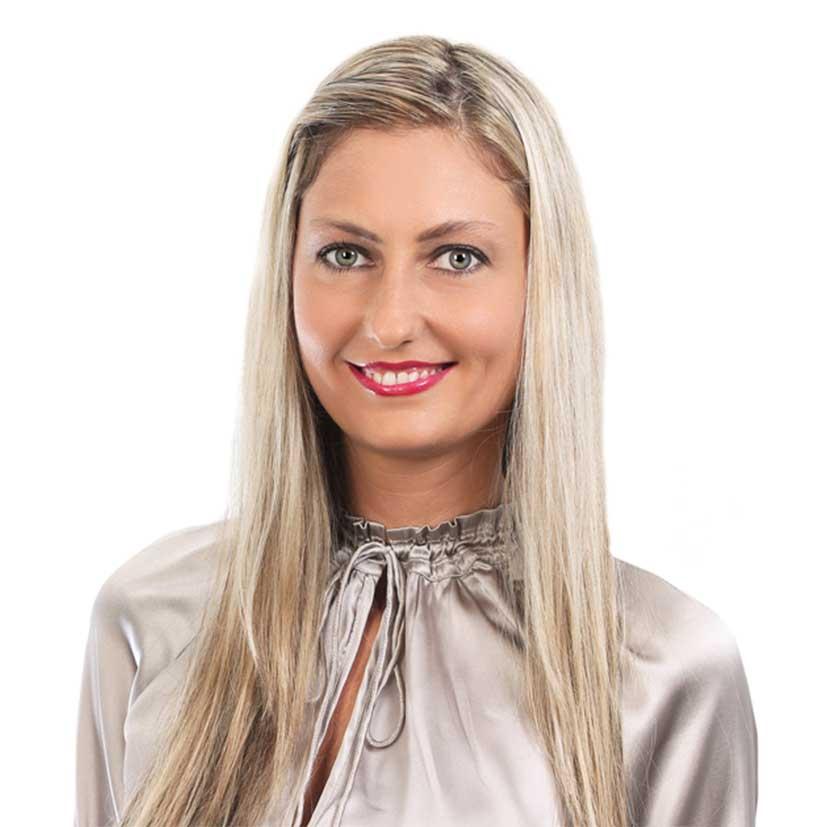 Mirjana Geide